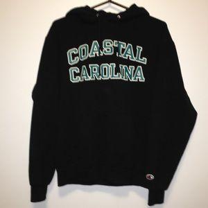 Coastal Carolina Champion Hoodie